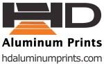 HD Aluminum Prints