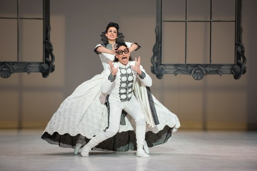 The Washington Ballet_ALICE (in wonderland) | Sona Kharatian and Luis R. Torres_photo by media4artists l Theo Kossenas