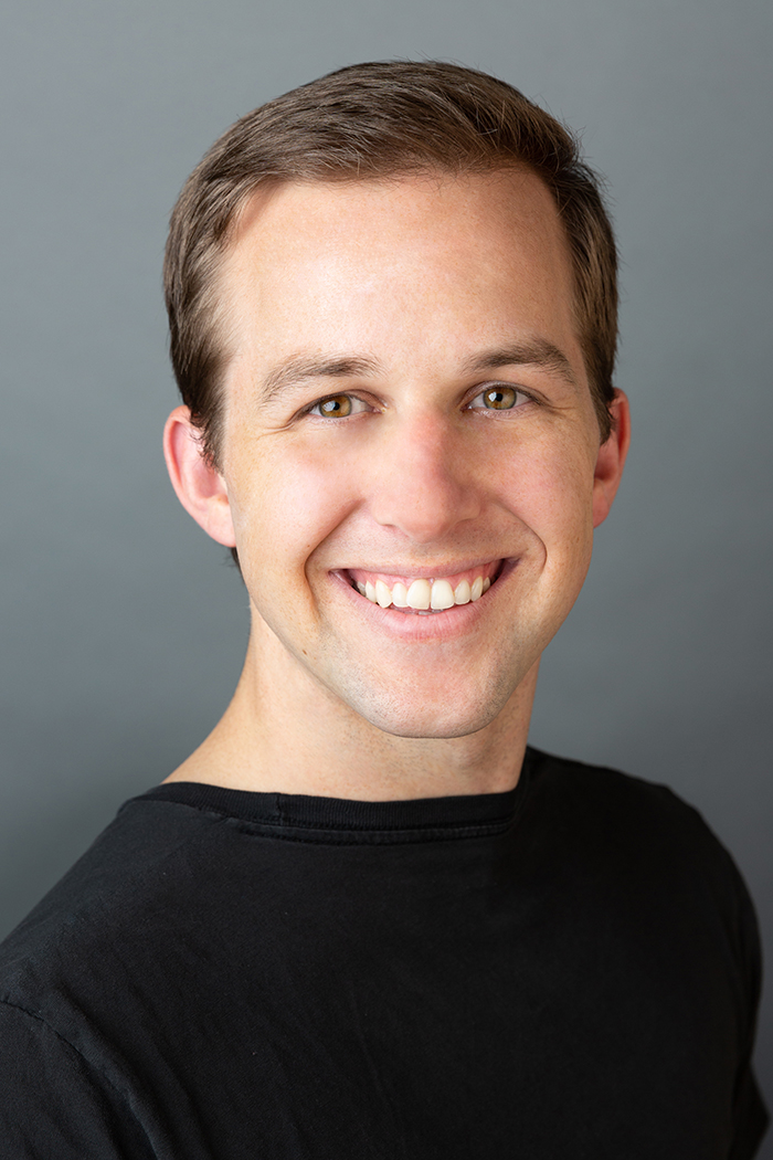 Adam Hartley