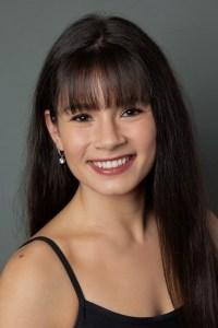 Zoie Saludares