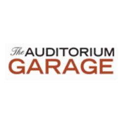 Auditorium Garage