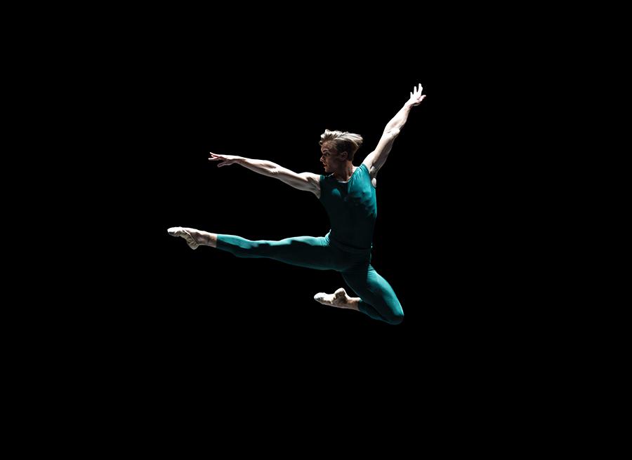 Peter Franc, Photo by Yi Yin