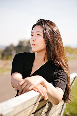 Kangimi Kim