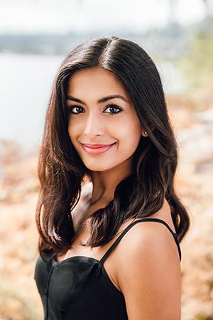 Priyana Acharya