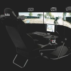 Racing Simulator Chair Plans Pottery Barn Doll High Gaming Cockpits Obutto Have You Ever Experienced A Tired Back Sore Neck Or Aching Shoulders When