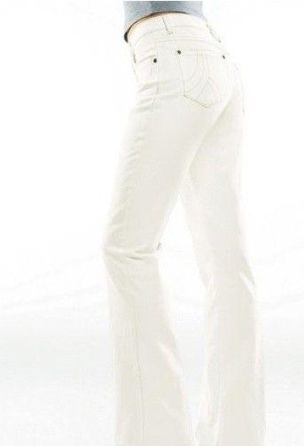 dámské džíny His