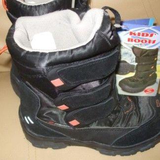 dětské zimní boty vel.33