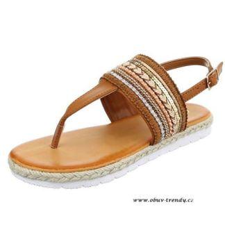 sandály Sergio Todzi