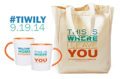 This Is Where I Leave You New TV Spot + Giveaway #TIWILY