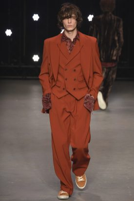 Topman Design Fall 2016