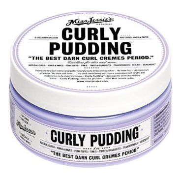 Miss Jessie's Curl Pudding