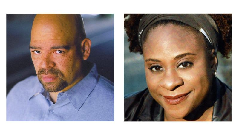 Brian Anthony Wilson / Danielle Lee Greaves: Fences