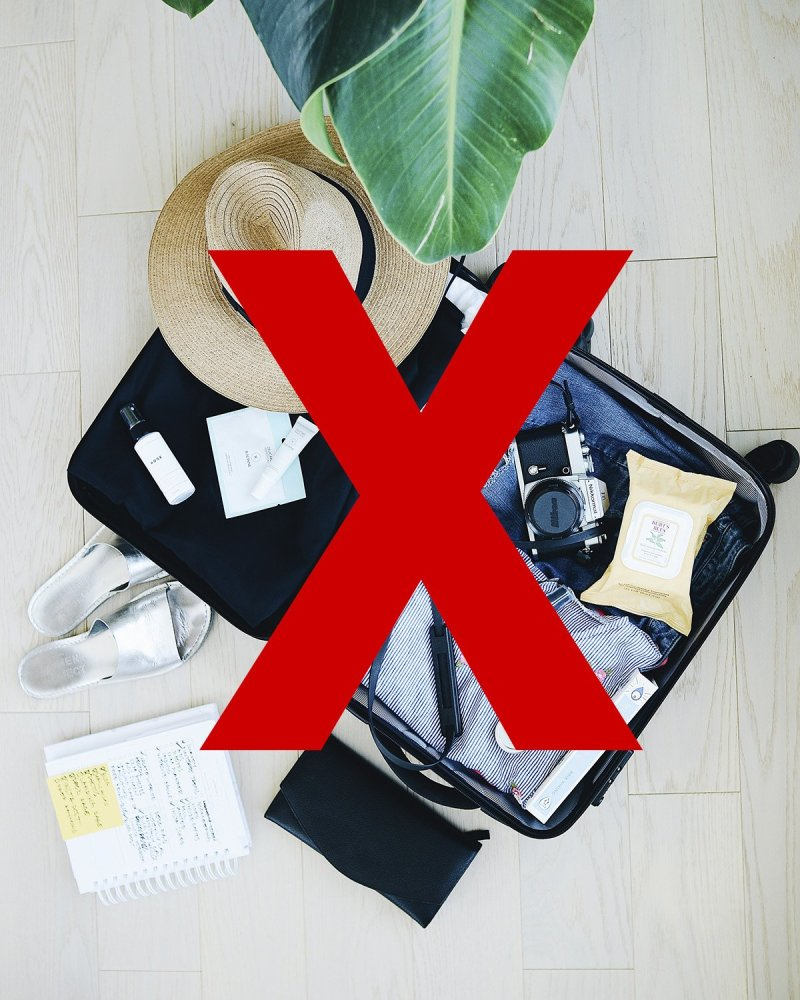 Top 3 Travel Do's and Don'ts