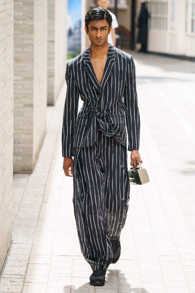 EARN YOUR STRIPES – CHALAYAN