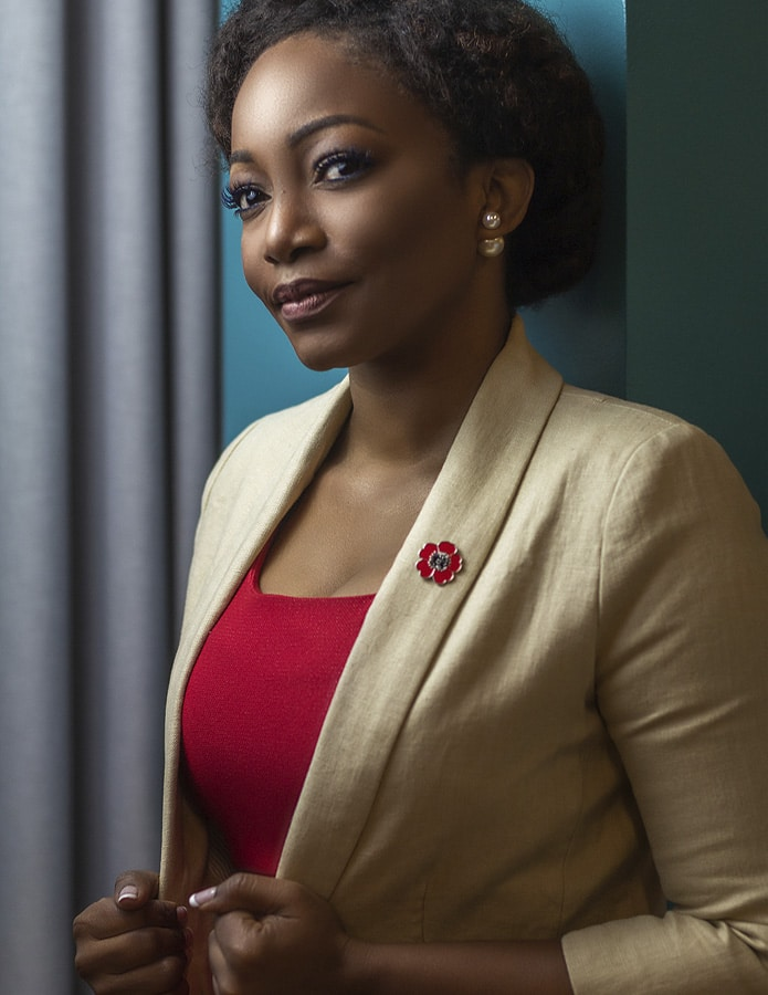 20/20 Visionaries-To-Watch: Abby Frimpong