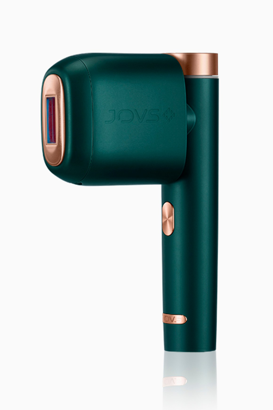 Oh So Smooth -Hair Removal with The JOVS Venus Pro