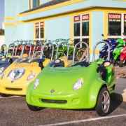Storefront Photo of OBX Beach Toy Rentals