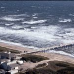 Army Corps of Engineers Duck Research Pier, Duck, NC
