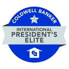 Coldwell Banker International President's Elite