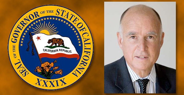 California Governor releases May Budget Revision