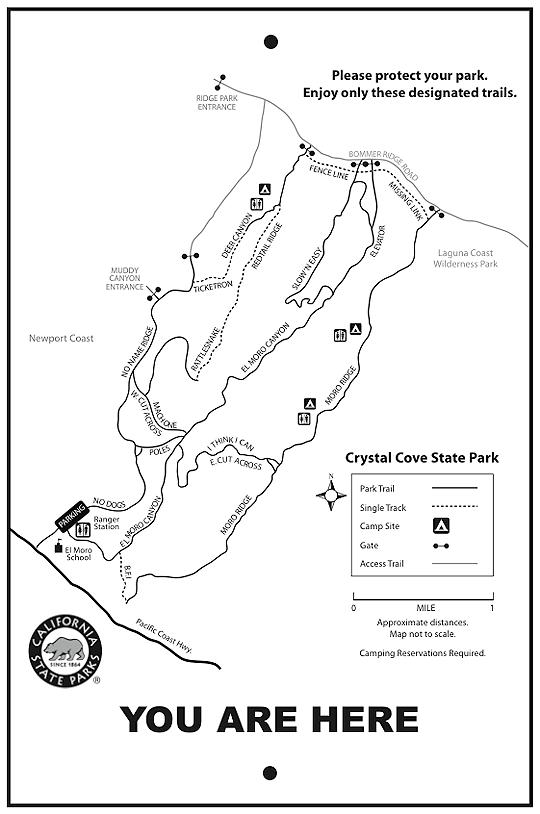 OC HIKING CLUB: Orange County's Hiking, Backpacking