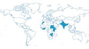 OC4D Locations