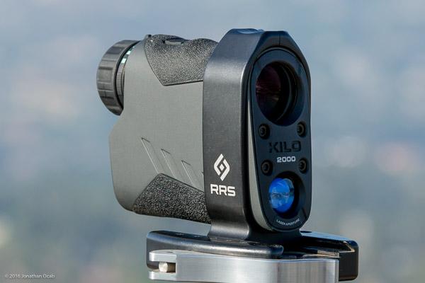SIG Sauer KILO2000 (SIG KILO 2000) Laser Rangefinder Review