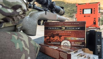 Bullet Choices for Precision Rifle: Slow and Heavy versus