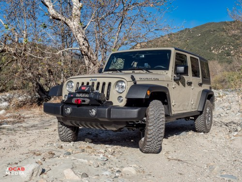 small resolution of 2018 jeep wrangler jk unlimited rubicon the first 100 days