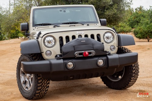 small resolution of so a bumper or grille mounted light bar seemed to be the most reasonable option my 2018 jeep wrangler