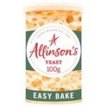 Allinson Easy Bake Yeast Tin