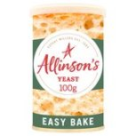 Allinson Easy Bake Yeast Tin