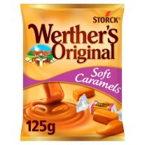 Werther's Original Soft Caramels | Ocado