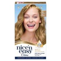 Nice n Easy Hair Dye Medium Ash Blonde 8A from Ocado