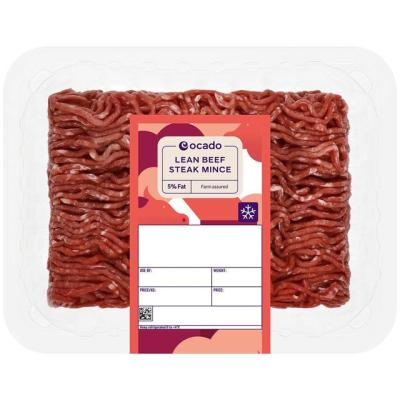 ProWare Fresh Essentials Minced Beef