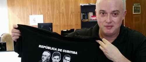 """Porque a """"República de Curitiba"""" pode responder por crime de traição à pátria — Luis Nassif Online"""