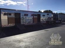 Ocala Horse Trailer