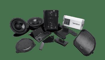 Product Spotlight: Metra 95-HDIF Product Spotlight: Metra 95