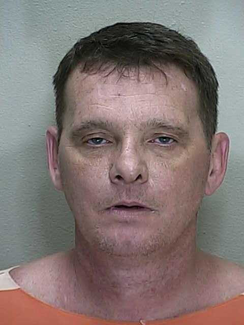 Mark Bryant Arrest Ocala Fl