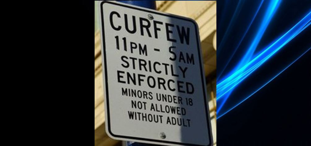 Ocala Post  School is out curfew warning to parents and minors