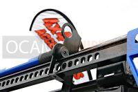 Shovel & High Lift Farm Jack Holder 4X4 Offroad Roof Rack ...