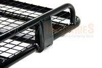 Steel Full Length Tradesman Roof Rack For Toyota