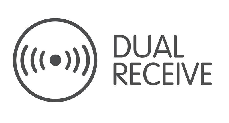 DTX4200 Oricom Dual Receive Controller Speaker Mic