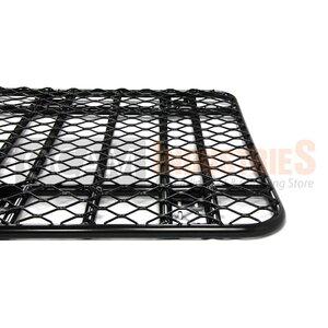 Aluminium Alloy Flat Platform Roof Rack For Toyota Prado