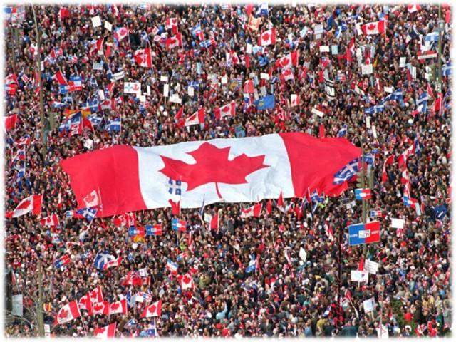 加拿大人口突破3700万 移民推动增长