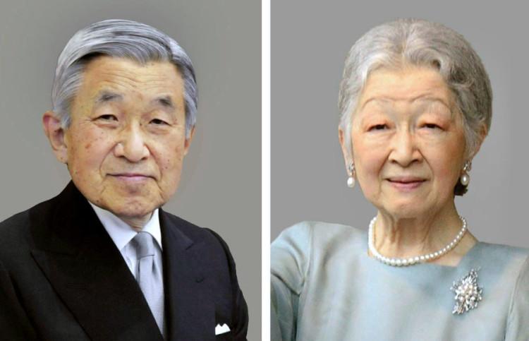 日本明仁天皇今退位 系近代以来首次天皇生前更替