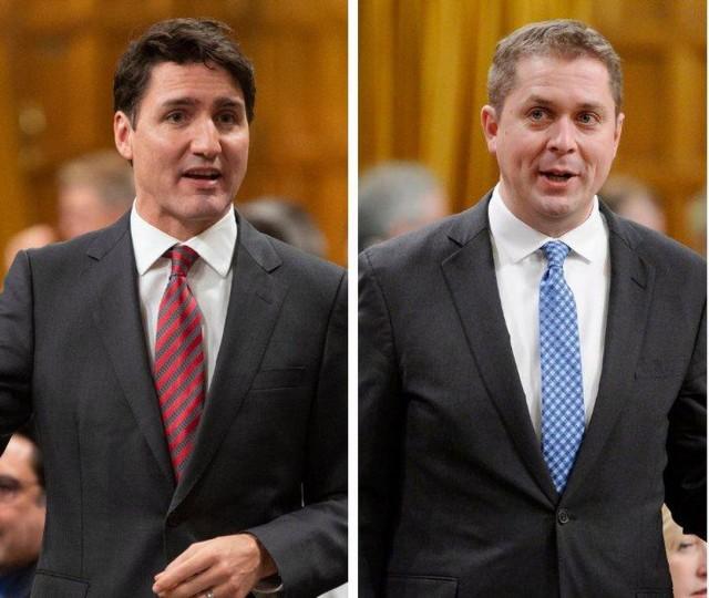 大选在即 加拿大人最关心不是经济医疗而是这