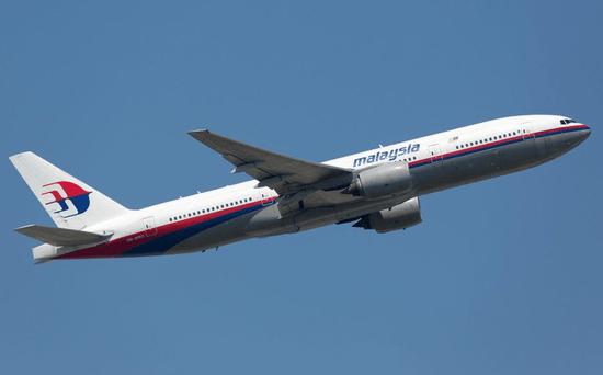 MH370曝新线索:起飞前乘客携89kg不明物登机