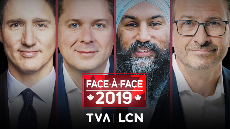 Image result for tva face a face