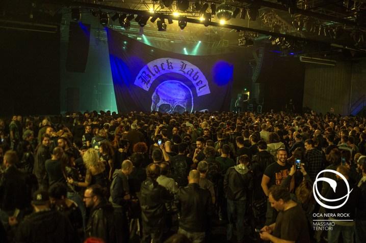 23 - Black Label Society - Tour 2018 - Milano - 20180316